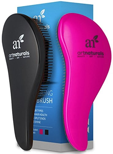 ArtNaturals Detangling Hair Brush