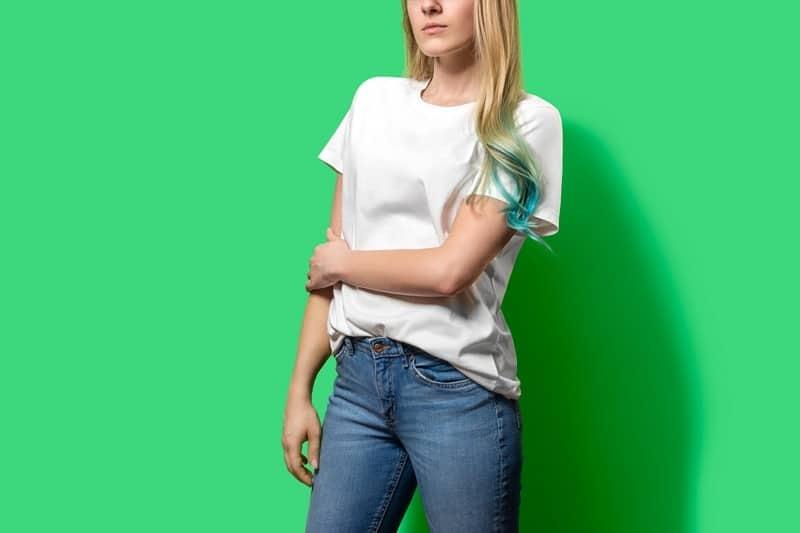 اکسسوری زنانه - تی شرت