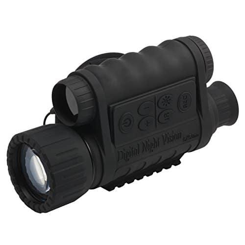 دوربین های دید در شب 3