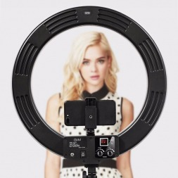 رینگ لایت عکس های شما را ۲۰ برابر با کیفیت تر می کند
