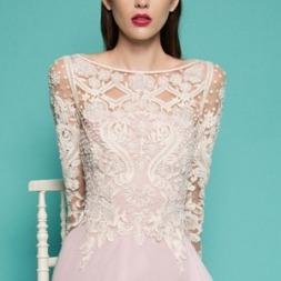 جدیدترین مدل های لباس عروس به همراه راهنمای انتخاب