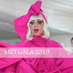 سلبریتی هایی که در نمایشگاه مت گالا ۲۰۱۹ همه را شگفت زده کردند!