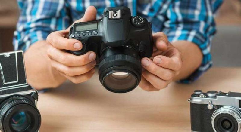 نکات کلیدی دوربین های عکاسی