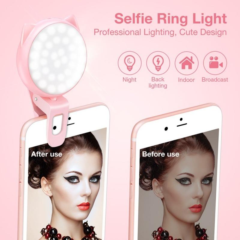 خرید چراغ ال ای دی موبایل