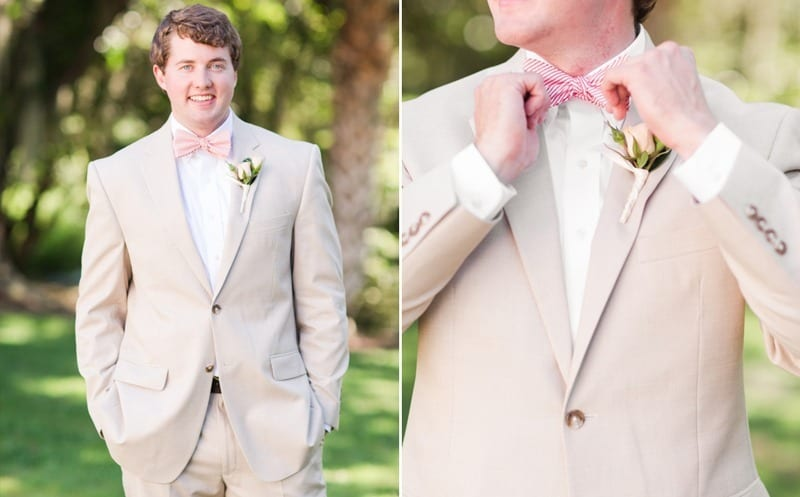 کت و شلوار دامادی - رنگ لباس دامادی