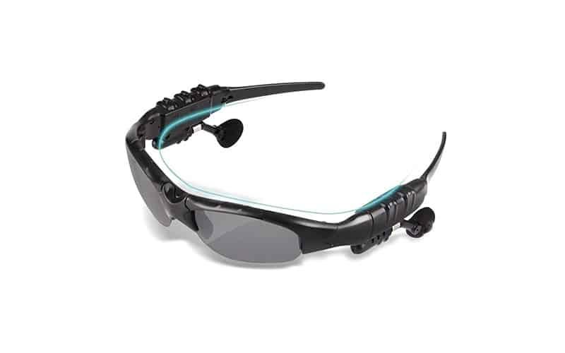 گجت عینک هوشمند TechKen Sunglasses