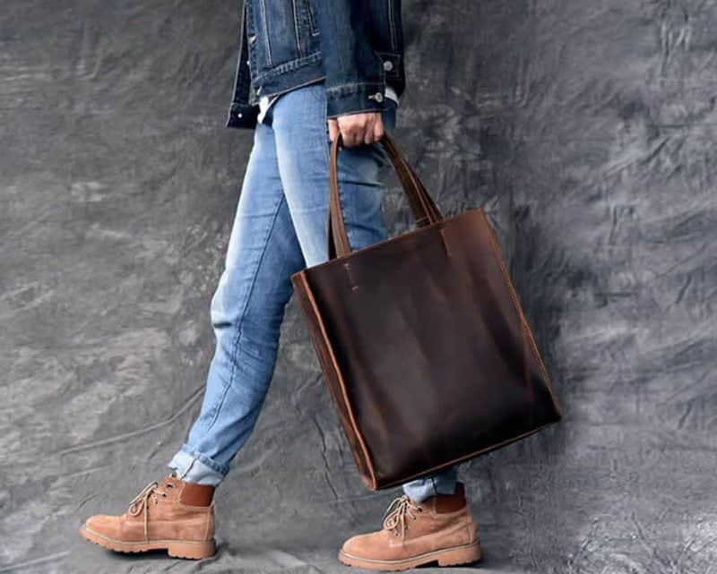 اکسسوری زنانه - کیف بزرگ