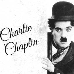 چه فیلمی اسطوره سینمای صامت چارلی چاپلین را معروف کرد؟