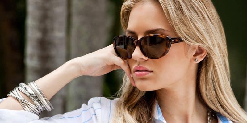 اکسسوری زنانه - عینک آفتابی