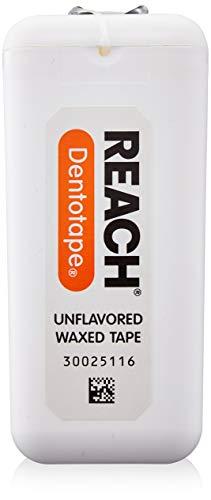 نخ دندان Reach Dentotape Waxed Tape