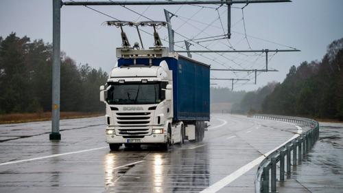 بزرگراه الکتریکی - دستاوردهای پروژه