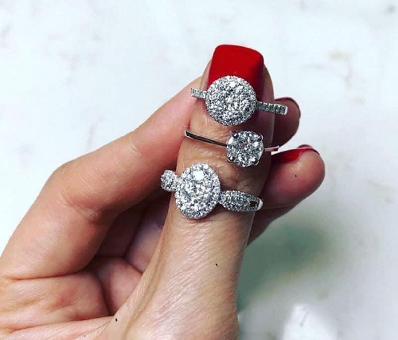 خرید حلقه ازدواج - خرید حلقه نامزدی طلا