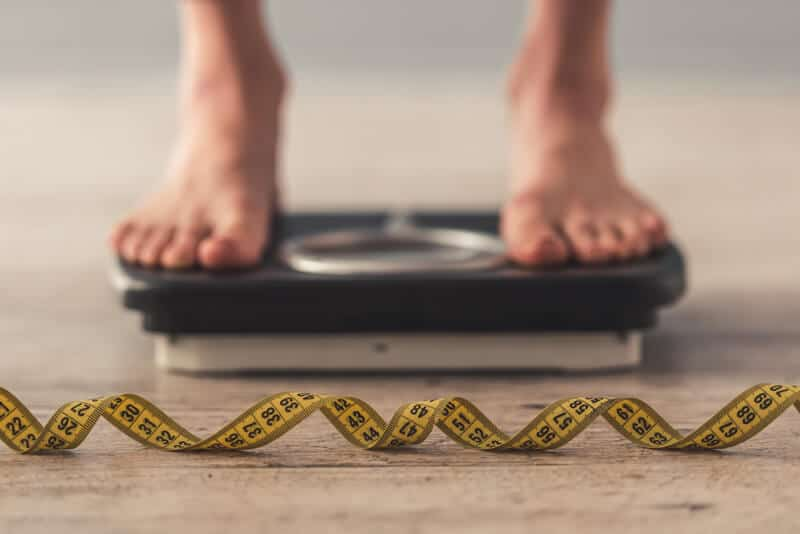 کاهش وزن و تناسب اندام درمان فشار خون بالا