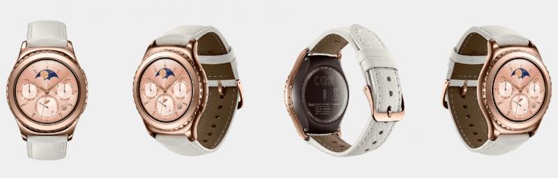 خرید ساعت هوشمند سامسونگ