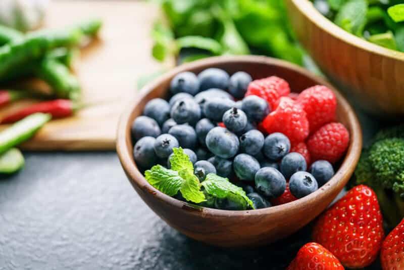مواد غذایی مناسب برای کاهش فشار خون