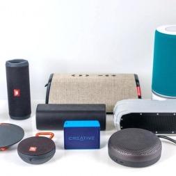 ۱۰ اسپیکر بلوتوث ضدآب با کیفیت صدای فوق العاده بالا+[لینک خرید]