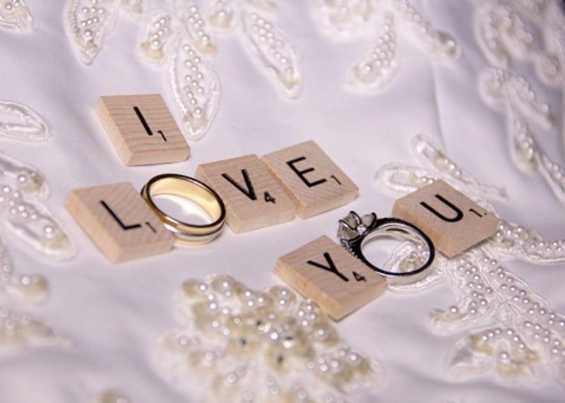 خرید حلقه ازدواج - حلقه نامزدی شیک