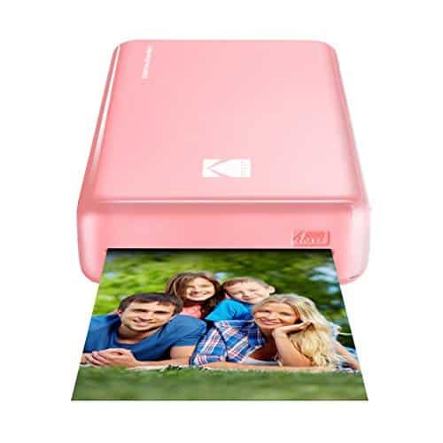 پرینتر موبایل Kodak Mini 2 HD