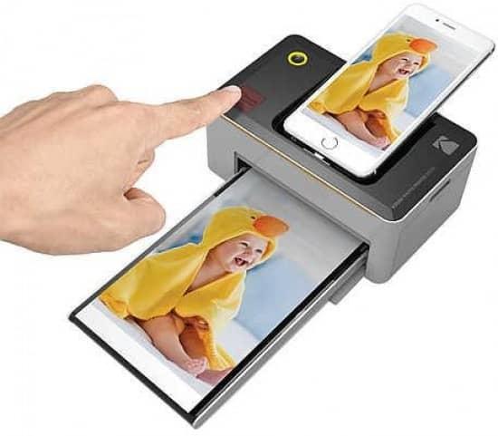 پرینتر موبایل Kodak Dock