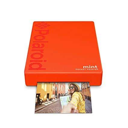 Polaroid Mint Wireless Mobile Photo