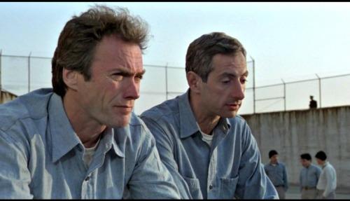 فیلم فرار از الکاتراز ، ده فیلم برترکلینت ایستوود
