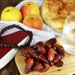اصول تغذیه سالم در ماه رمضان چیست؟