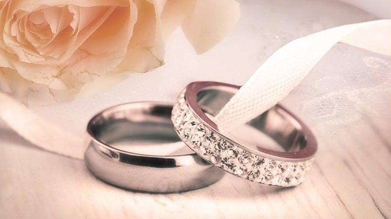 خرید حلقه ازدواج - حلقه ارزان