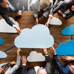 رایانش ابری چیست؟ معرفی و مقایسه سرویس دهنده های برتر فضای ابری