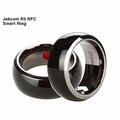 انگشتر هوشمند Jakcom R3