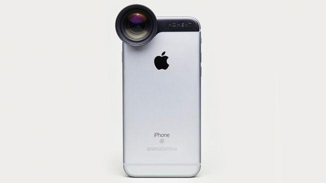 لنزهای دوربین موبایل 11