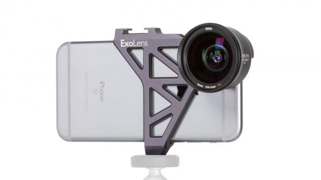 لنزهای دوربین موبایل 12