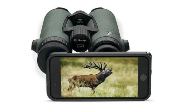 لنزهای دوربین موبایل 16