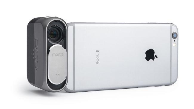 لنزهای دوربین موبایل 17