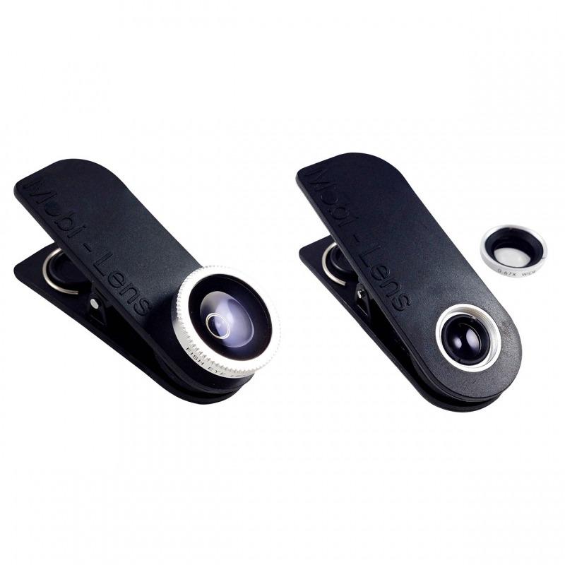 لنزهای دوربین موبایل 23