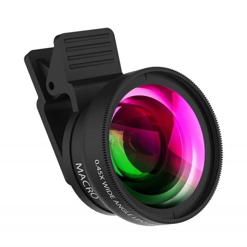 لنزهای دوربین موبایل 25