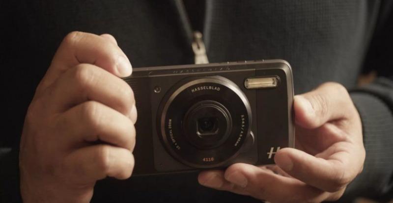 لنزهای دوربین موبایل 30