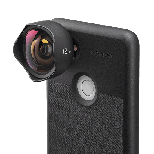 لنزهای دوربین موبایل 34