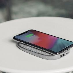 شارژر وایرلس چیست؟ و چرا عمر باتری گوشی را افزایش می دهد؟