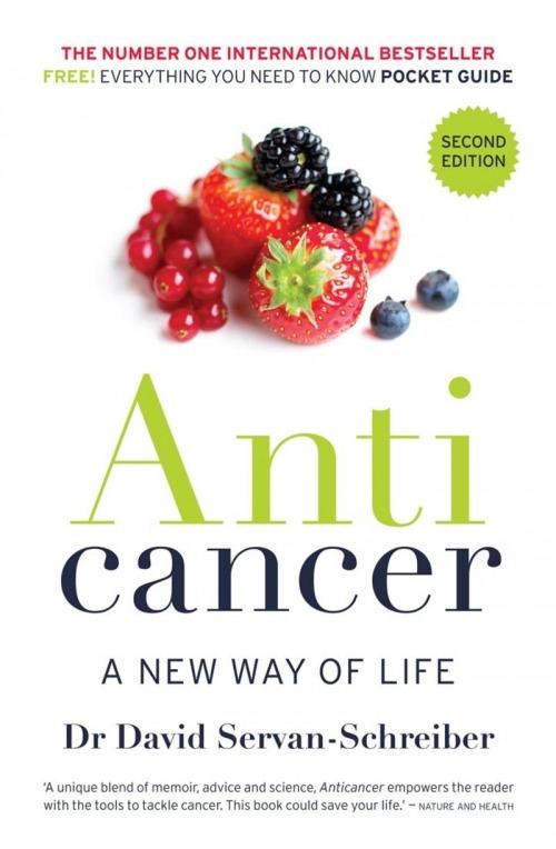 کتاب آشپزی برای پیشگیری از سرطان سینه