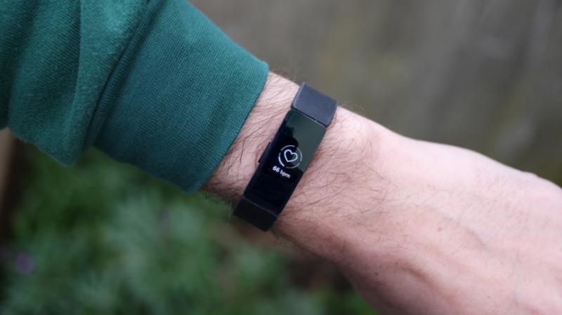 مچ بند هوشمند Fitbit Inspire HR 2