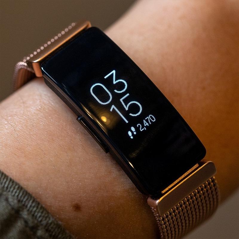 مچ بند هوشمند Fitbit Inspire HR 3