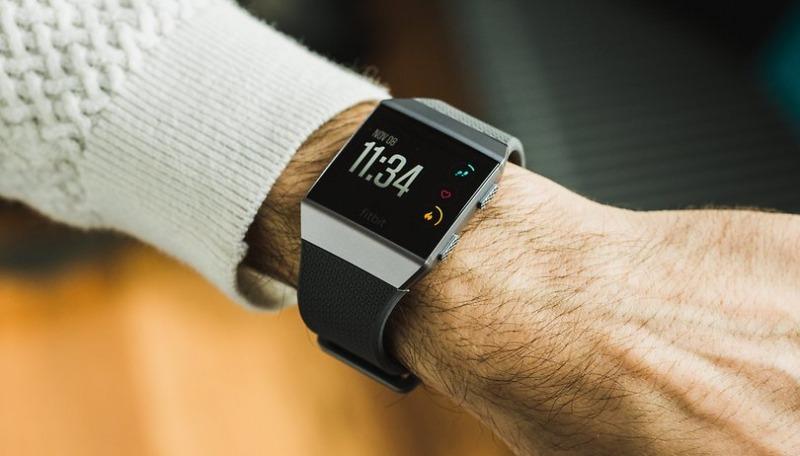 مچ بند هوشمند Fitbit یونیک 4