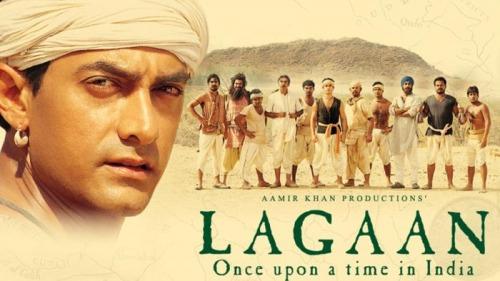 امیر خان در فیلم باج از سینمای بالیوود