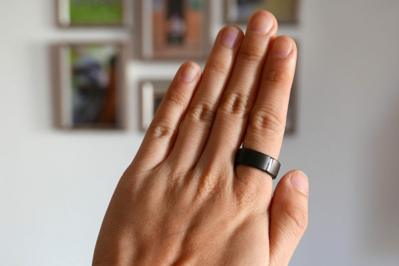 مچ بند هوشمند Motiv Ring 2