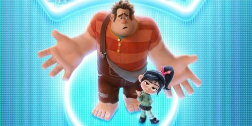 رالف اینترنت را خراب میکند، نامزد اسکار بهترین انیمیشن سال 2019