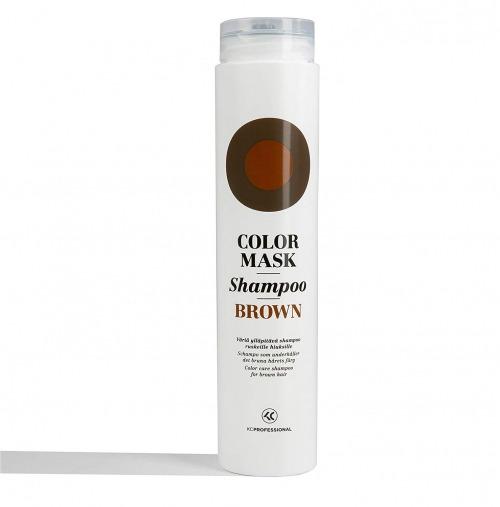 شامپو برای موهای رنگ شده 19