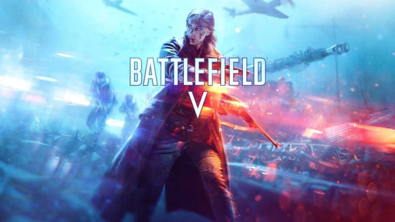 موسیقی متن battlefield v
