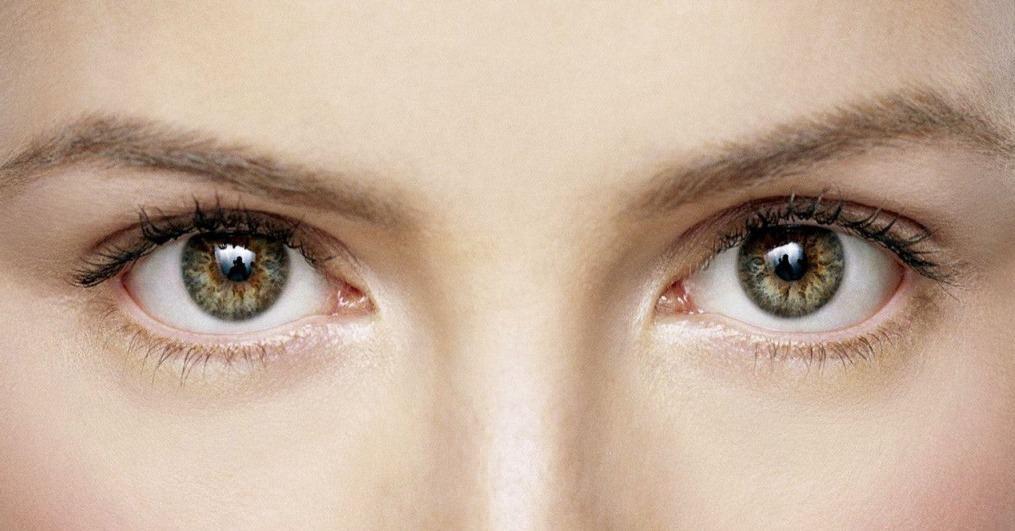 چشمان زیباتر