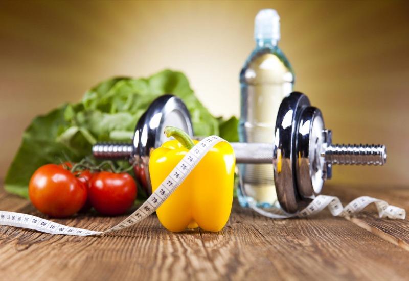 رژیم غذایی و ورزش بعد از سزارین