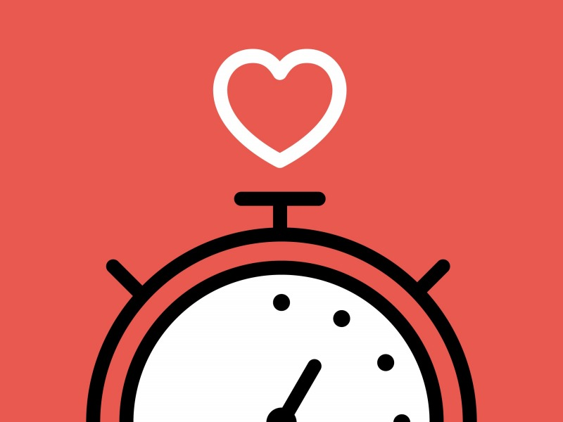 زمان لازم